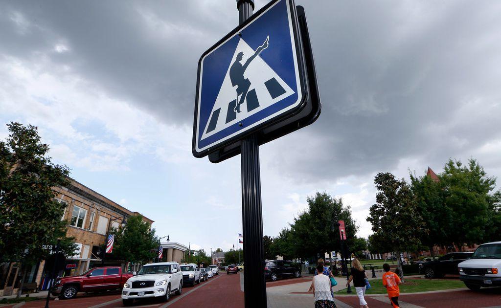 Aggies Fans Small Parking Signs 4 Fun SPSCTA TX A/&M