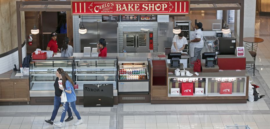 Carlo's Bake Shop, the bakery made famous by the TLC show 'Cake Boss,' closed in Frisco in November 2019. Its debut in Dallas was huge: It was one of the biggest restaurant openings of the year in 2016.
