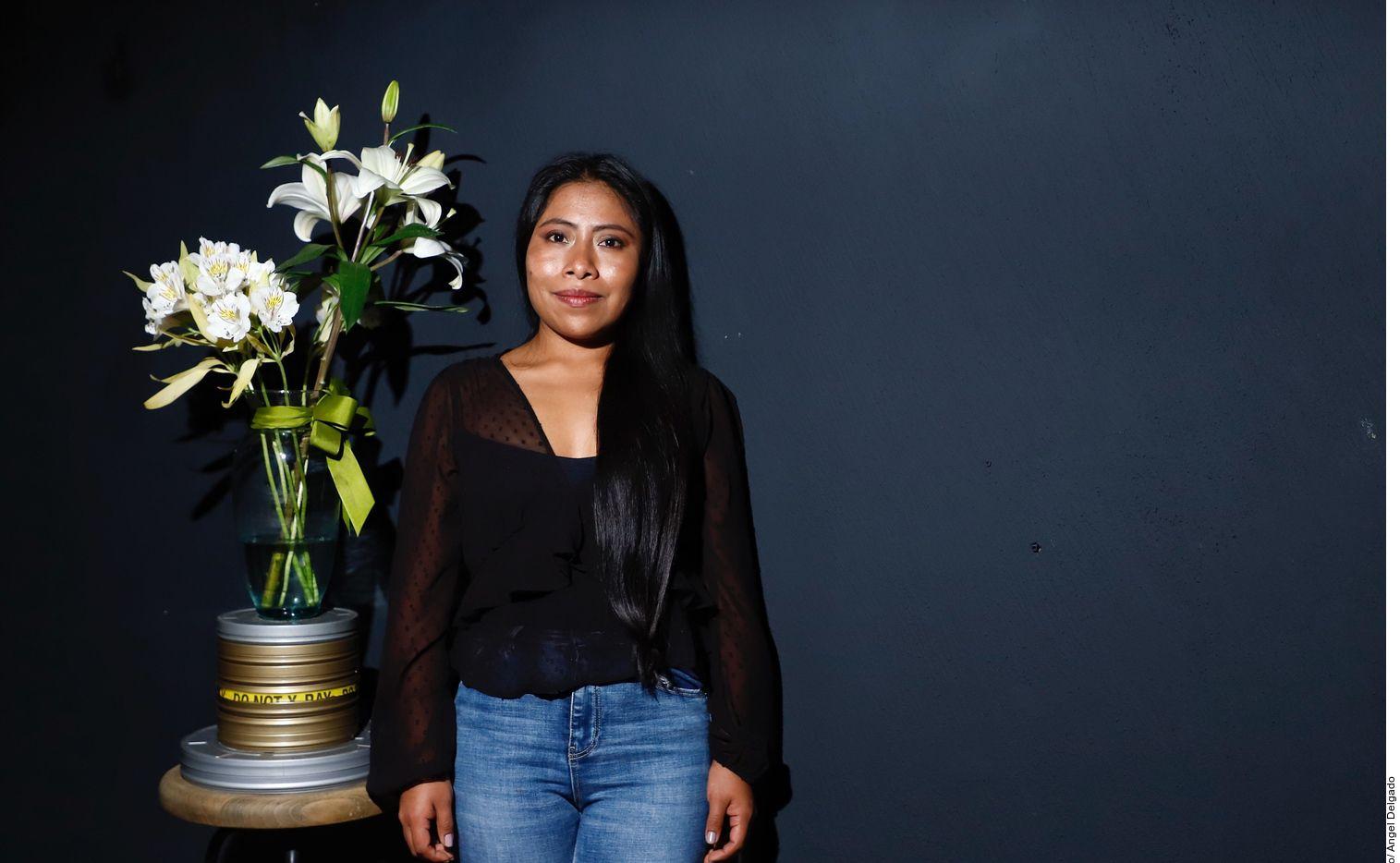 Yalitza Aparicio quiere hacer conciencia sobre la salud, tras confesar en su canal de YouTube que tiene melasma.