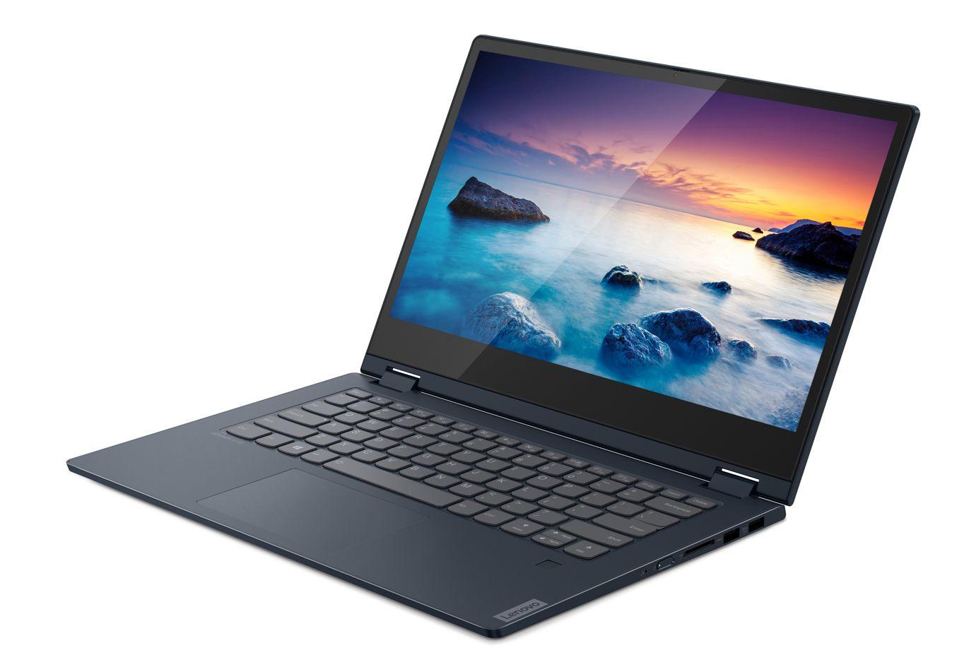 The Lenovo IdeaPad Flex 14