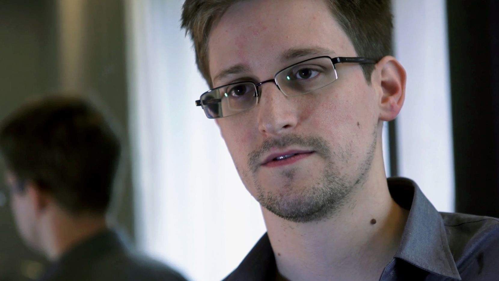 This photo provided by The Guardian Newspaper in London shows Edward Snowden, who worked as a contract employee at the National Security Agency, in Hong Kong on June 9, 2013. According to a Department of Justice official on June 21, 2013, a criminal complaint has been filed against Snowden in the NSA surveillance case.