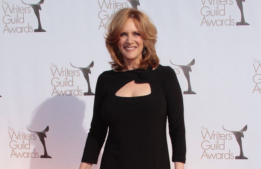 Legendary TV writer Carol Leifer has worked on some of the best comedy shows of the past 35 years, from Seinfeld and Saturday Night Live to Modern Family and Curb Your Enthusiasm. She finds the humor in almost everything. But her problem with AT&T set her off. Laughter was hard to come by.