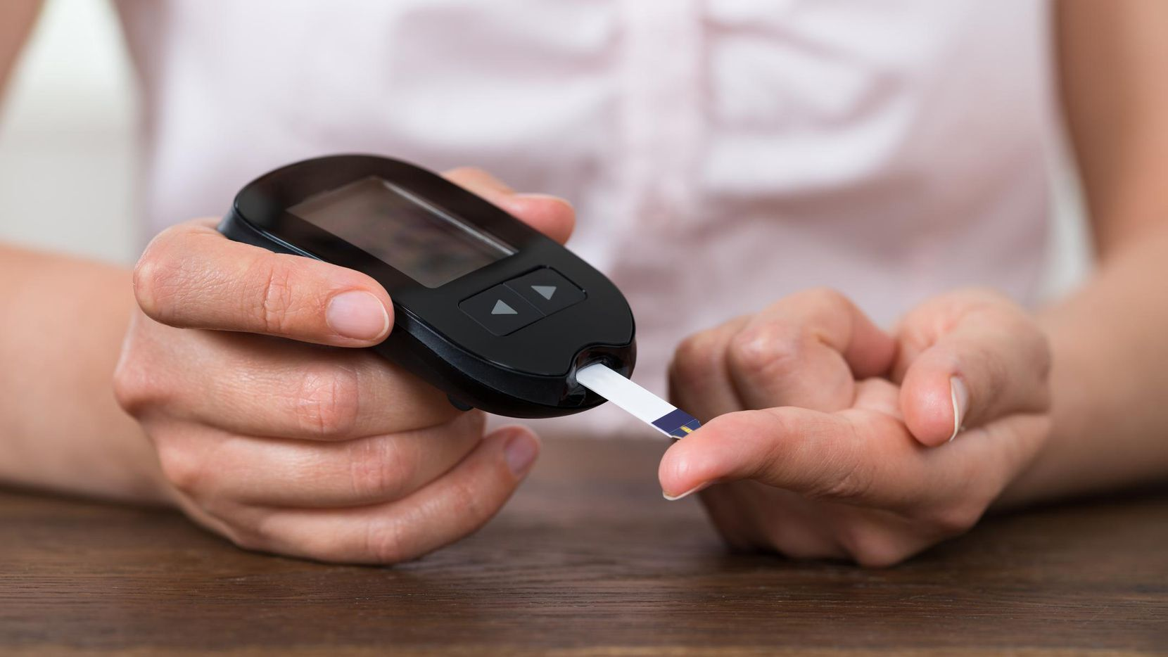 prueba de diabetes eqimebi