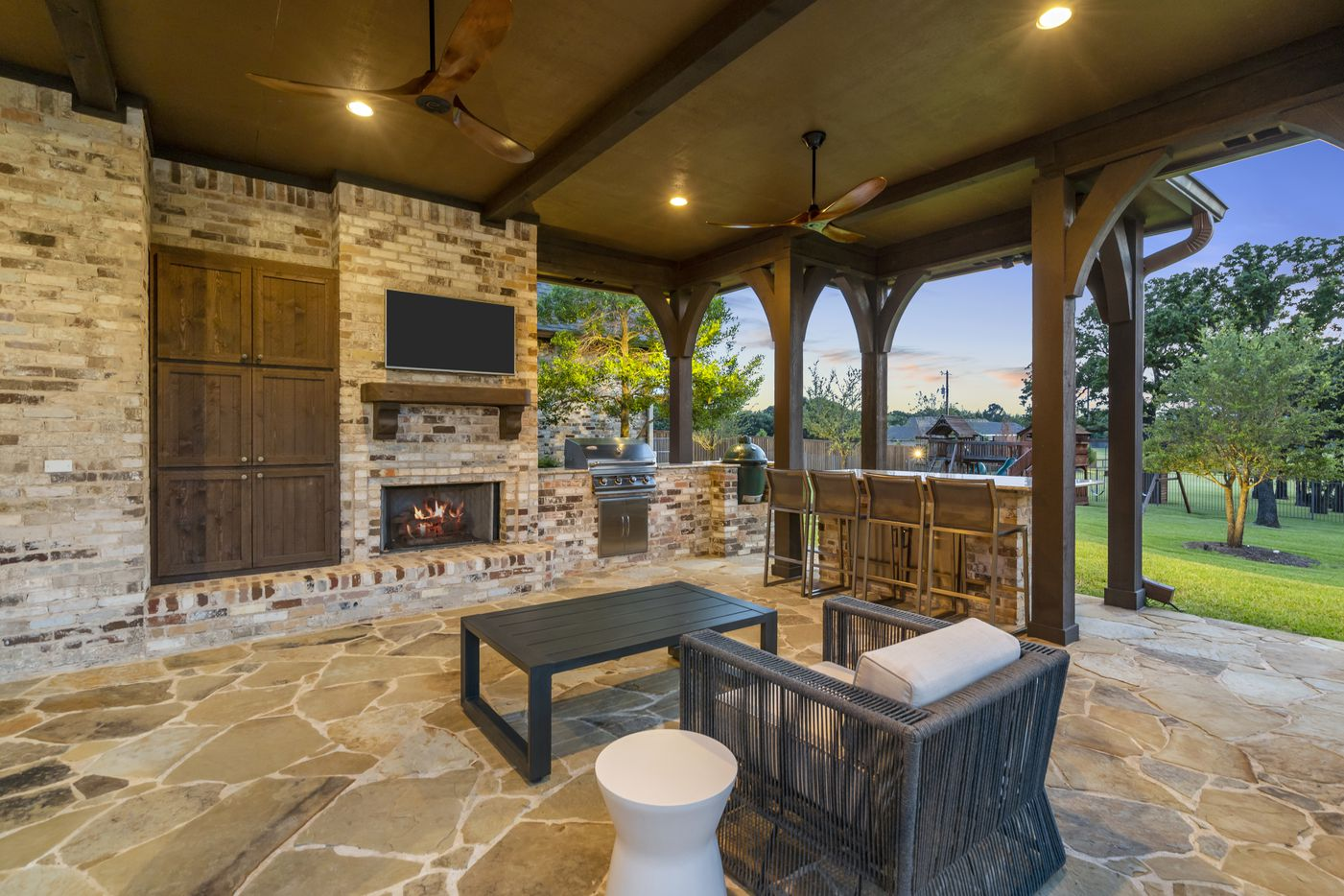 Take a look at the house at 844 Keller Smithfield Road in Keller.