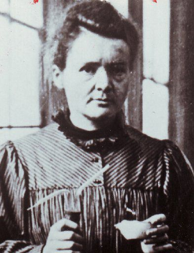 Marie Curie died in 1934, at 66, of leukemia, which was believed to have been caused by her prolonged exposure to radioactive material.