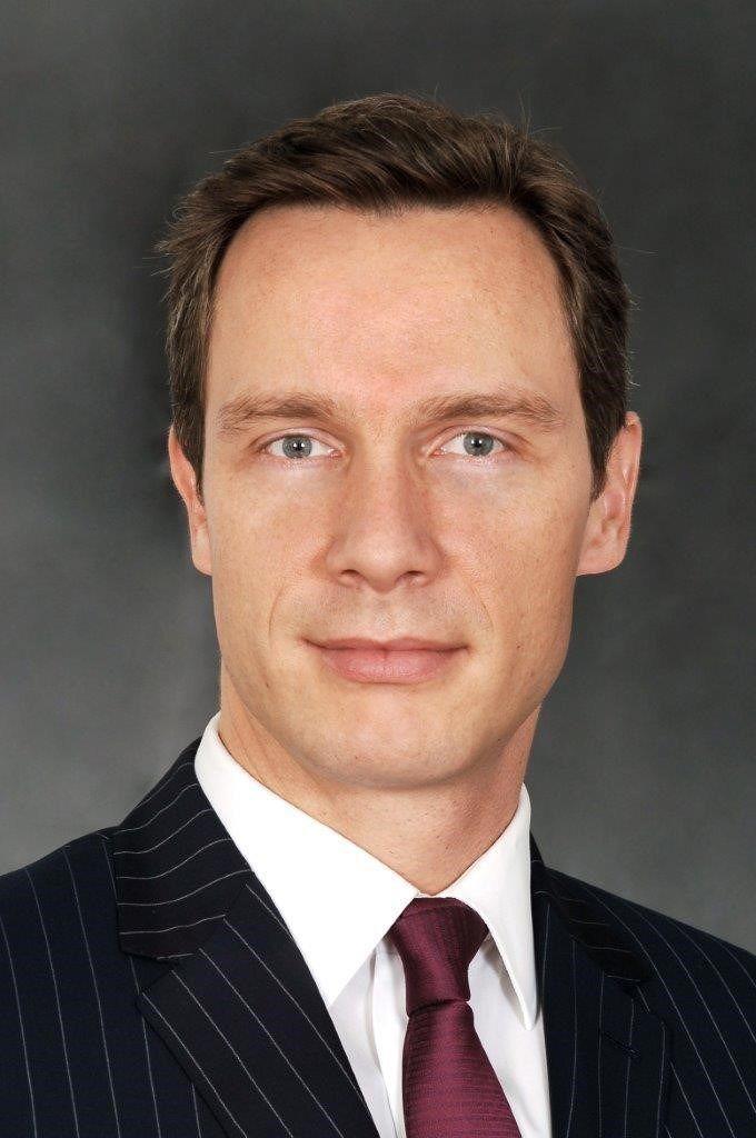 Geoffroy van Raemdonck, 45, becomes CEO of Neiman Marcus Group on Feb. 12, 2018.
