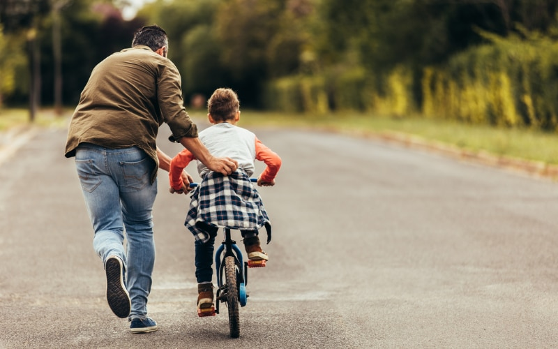 Fatherhood by the book: Law and biology not always the same