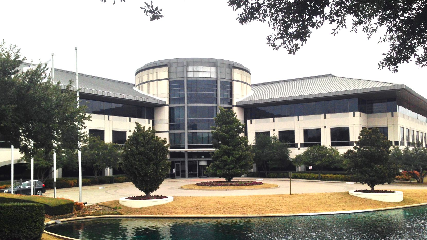 Dr Pepper has had its office in Plano's Legacy business park for more than 20 years.