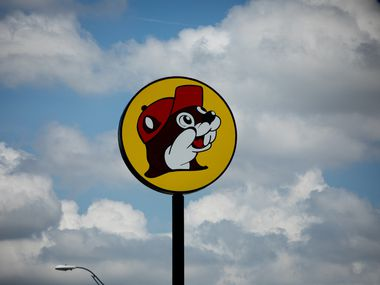 Buc-ee's operates several dozen gas stations across Texas.