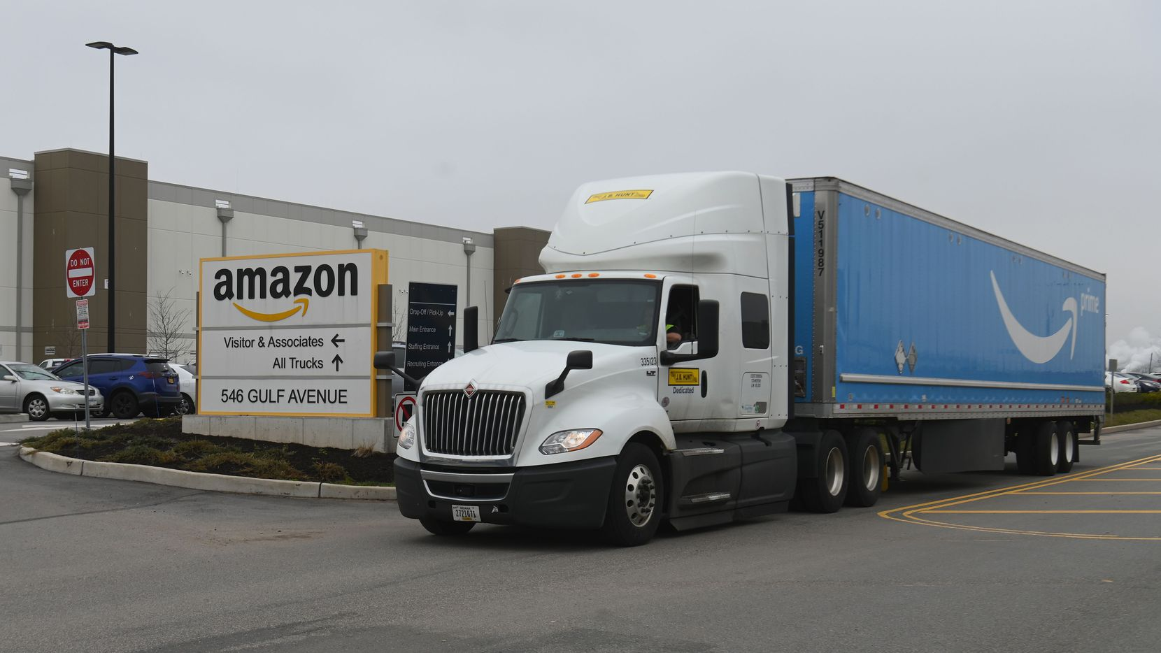 Amazon already occupies more than 12 million square feet of D-FW warehouse space.
