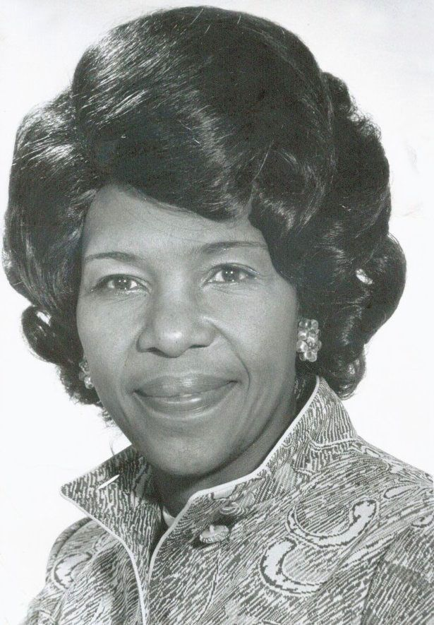 Julia Scott Reed, former Dallas Morning News columnist was an influential black journalist who played a pivotal role in Dallas