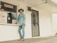 """Jon Randall scored one of the year's biggest hit albums with """"The Marfa Tapes,"""" his collaboration with Jack Ingram and Miranda Lambert. He released a self-titled solo album this month."""