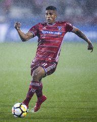 Santiago Mosquera. (Ashley Landis/The Dallas Morning News)