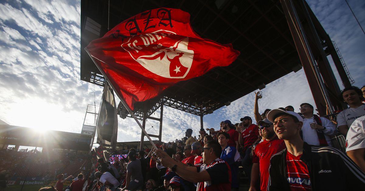 FC Dallas' tournament opener vs. Vancouver postponed