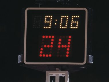 Should Texas high school basketball adopt a shot clock?