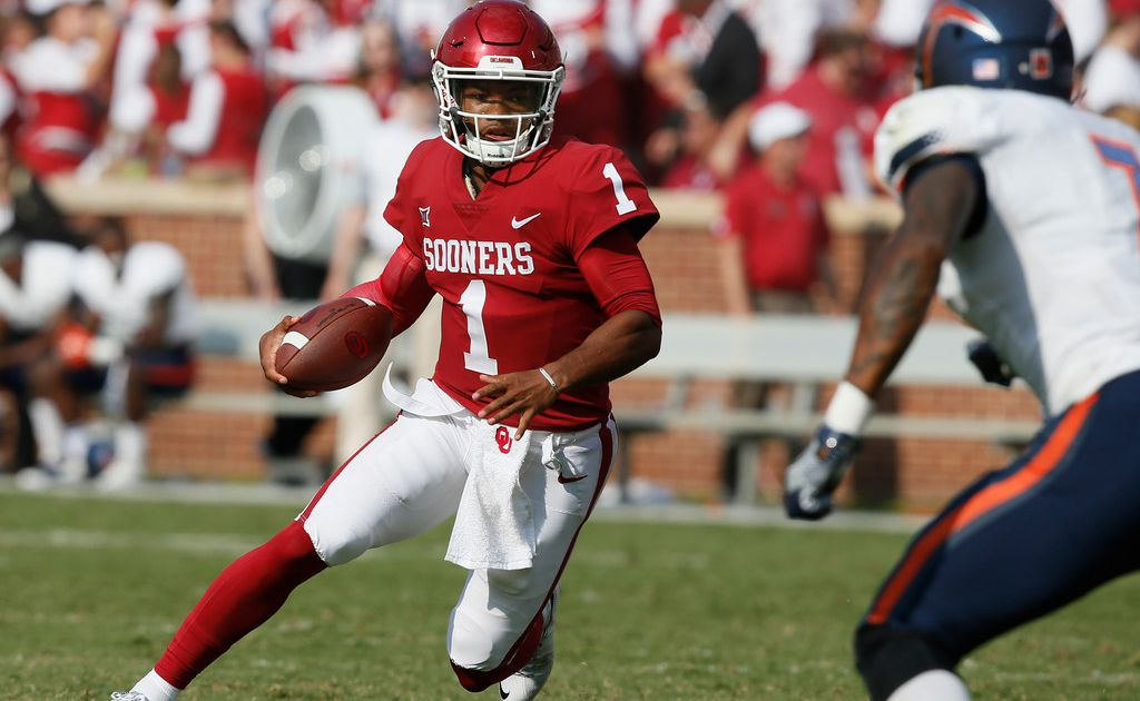 Why the Oklahoma Sooners could be better in 2018