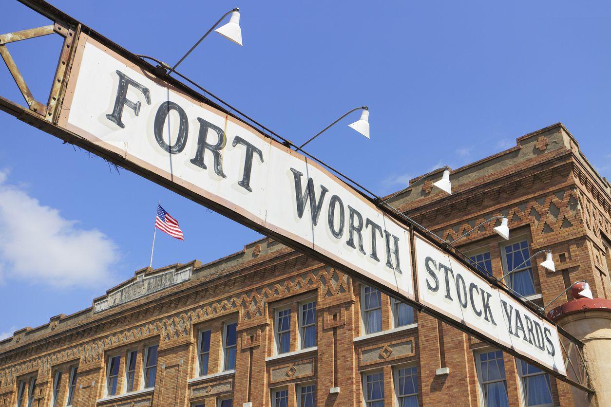 """Some streets in the Stockyards and north Fort Worth will close next week in preparation for filming of """"Y: 1883,"""" a prequel to the series """"Yellowstone."""""""