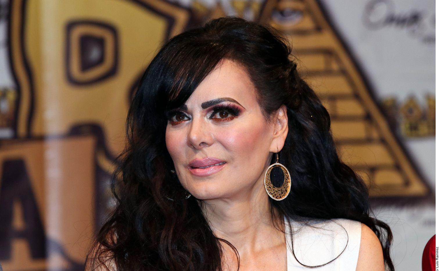 La actriz festejará su onomástico el próximo 29 de mayo y lejos de estar preocupada por llegar a la década de los sesenta, toma con humor los cuestionamientos acerca de su edad./ AGENCIA REFORMA