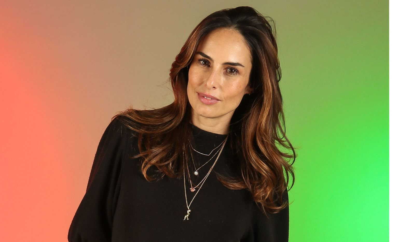 """La actriz Ana Serradilla espera el lanzamiento de """"Nebaj"""" y """"El Año de la Plaga"""" para este 2020."""