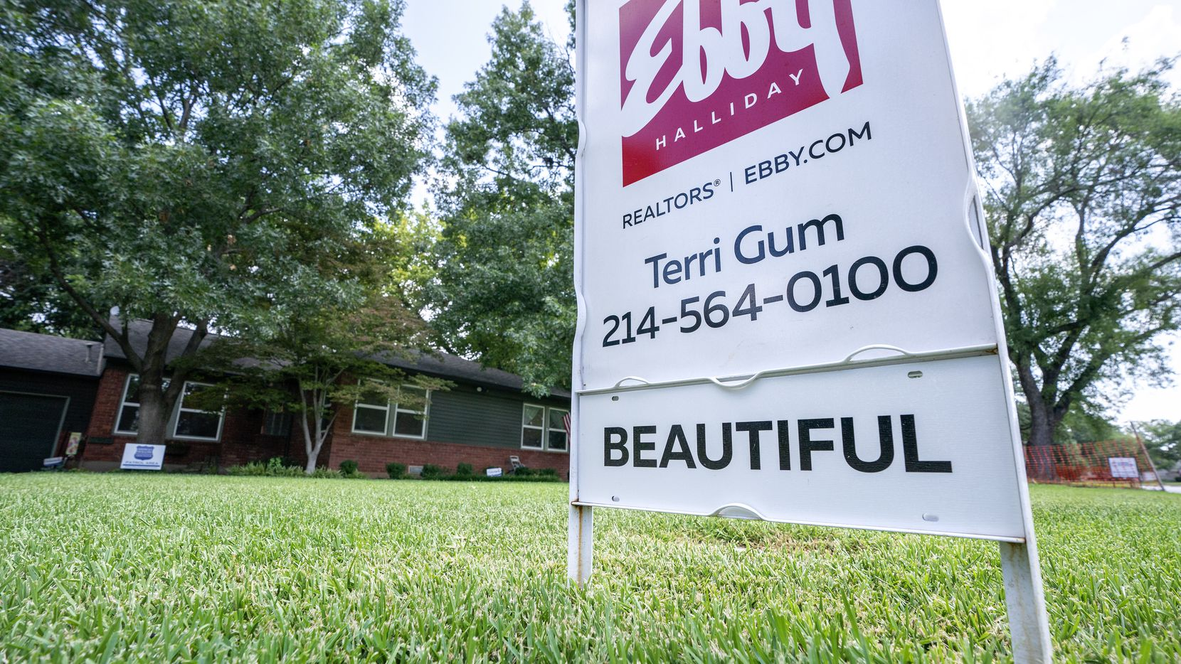 More than 920,000 D-FW homes changed hands during the last decade.