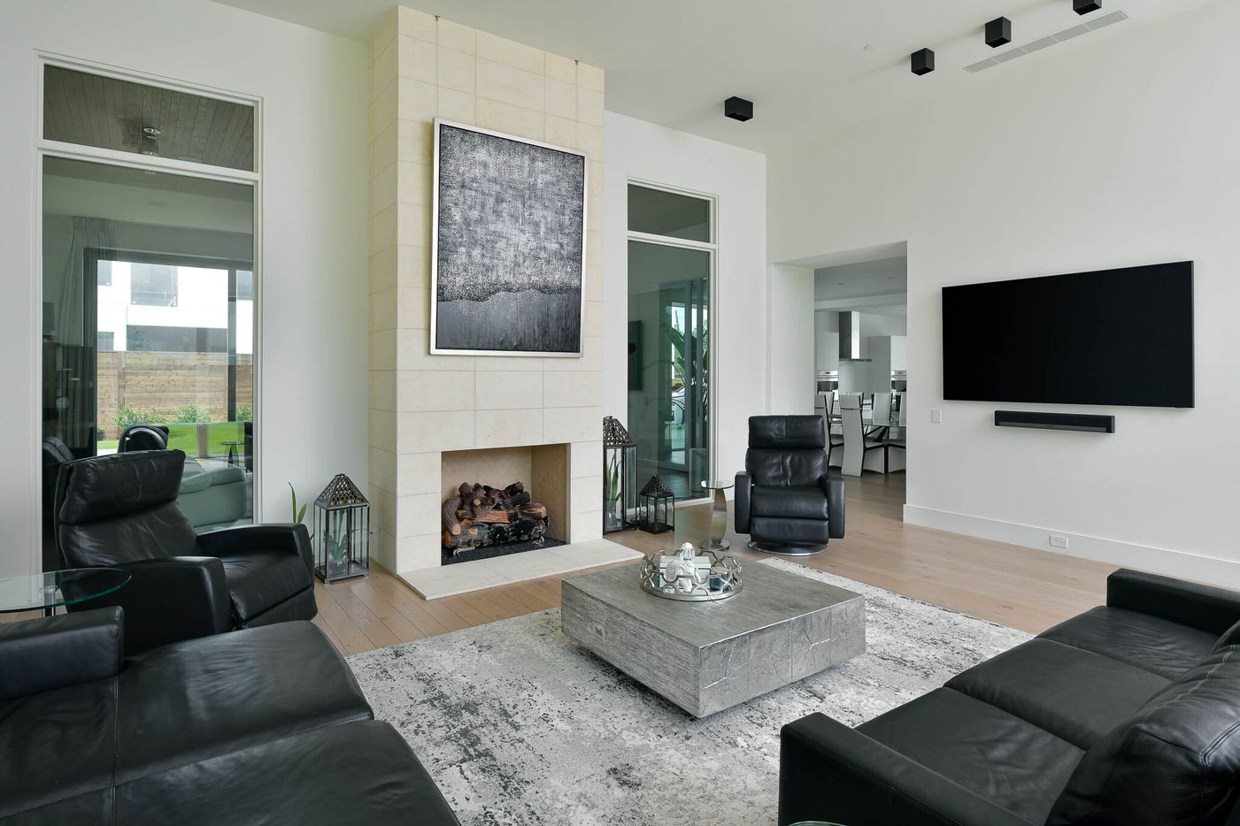 Take a look at the home at 5816 Walnut Hill Lane in Dallas.