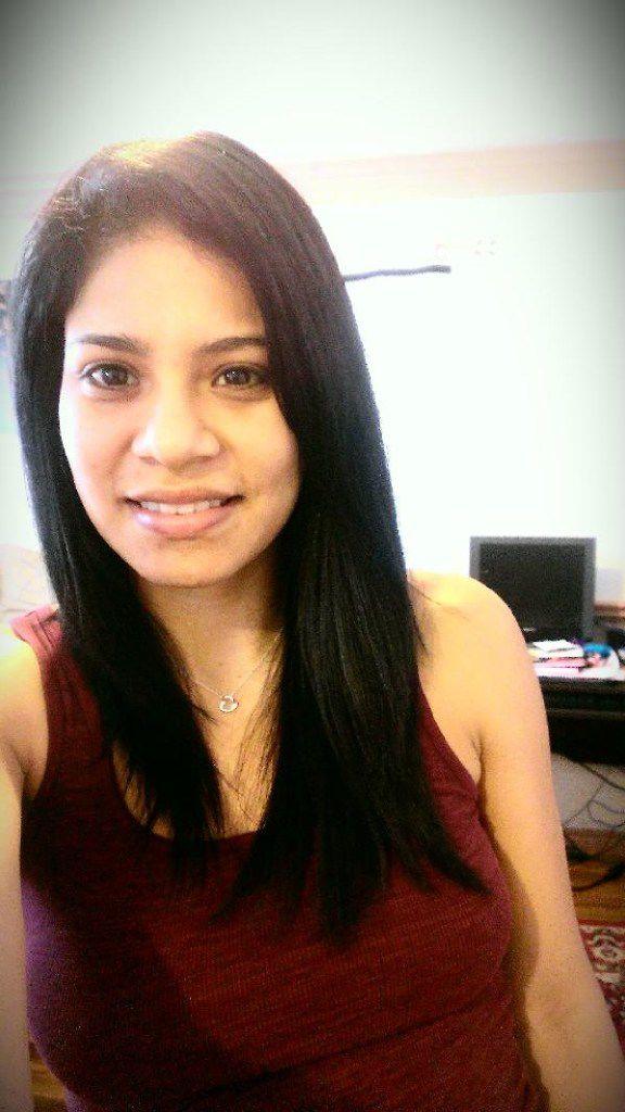 Brenda Lazaro (Crews family)