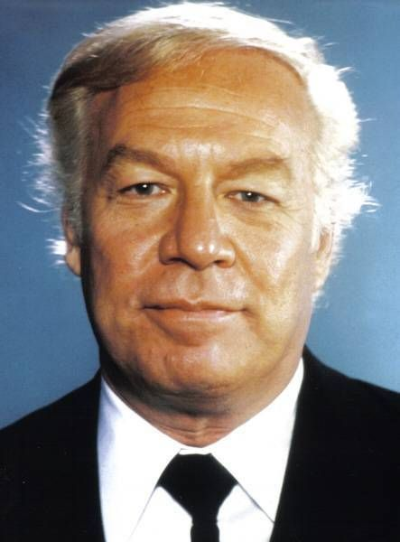 The Naked Gun and Cool Hand Luke actor George Kennedy dies