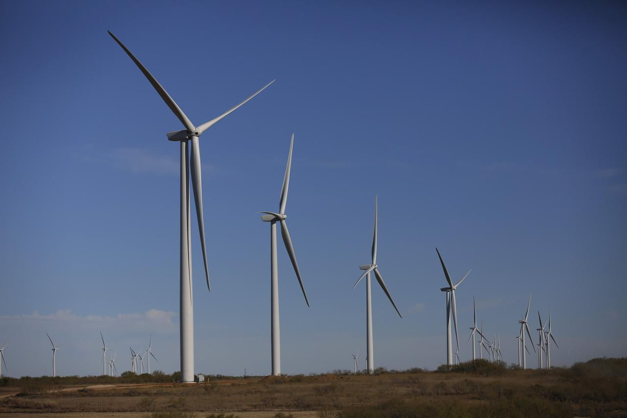 Texas, with this wind farm in Clay County and plenty of others, easily leads all states in wind power, and wind generation grew 26 percent in 2015. The steady progress of clean energy is tied to market competition, deregulation of the electricity market and a boost from government.