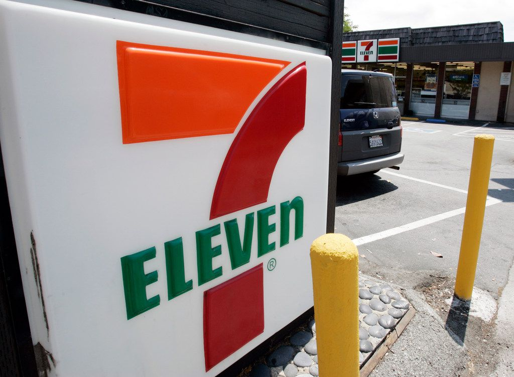 """7-Eleven's Japanese parent company, Seven & I, said it believes """"changing public perceptions of 7-Eleven in the United States to be important."""""""