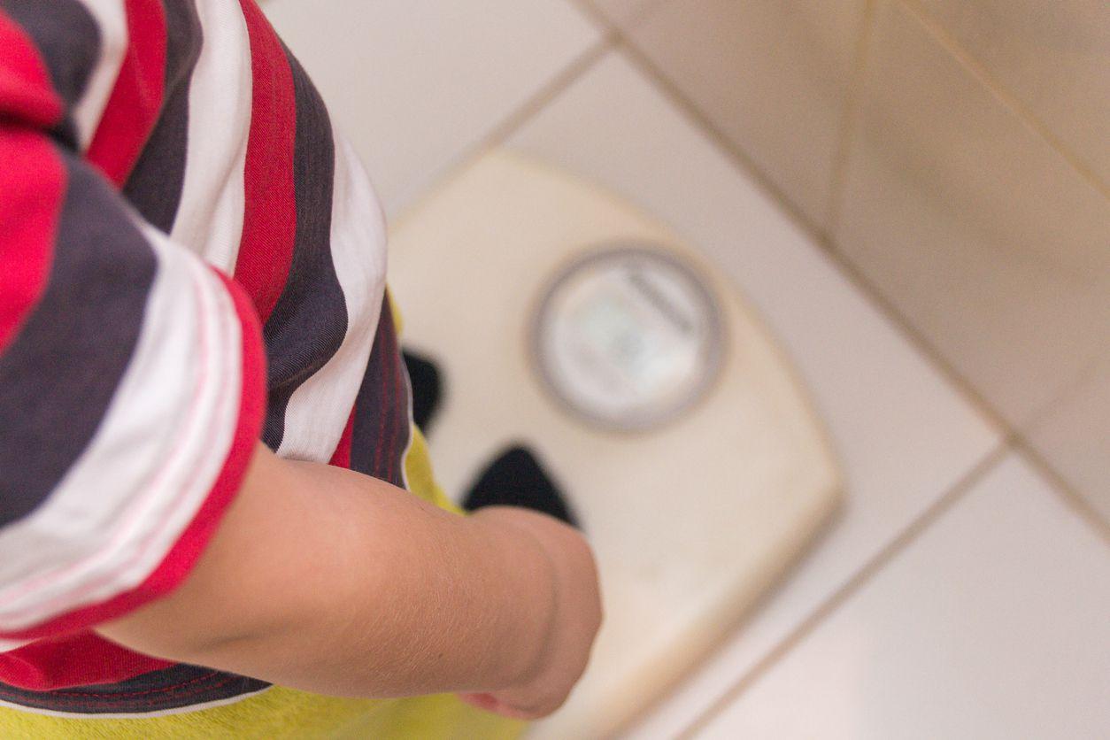 UT Southwestern busca a 15 niños para un estudio sobre obesidad infantil.