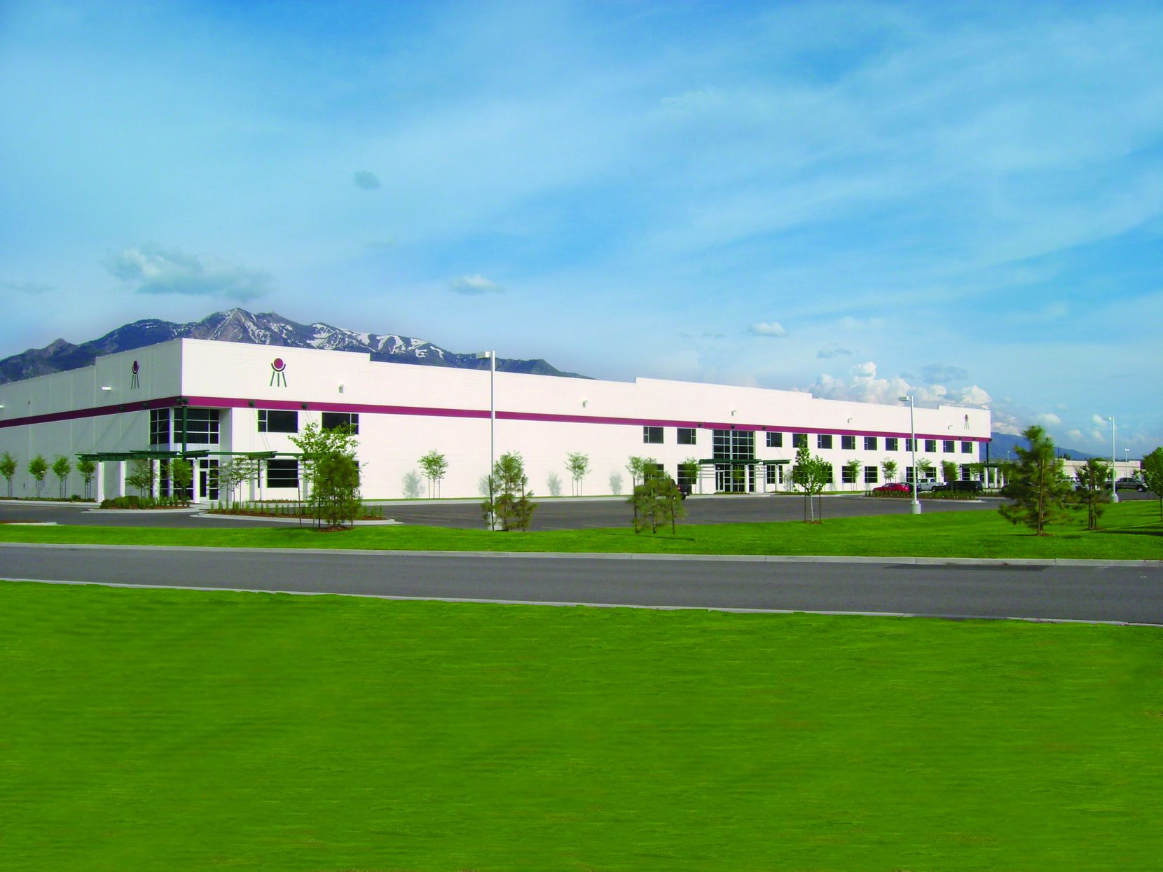 Capstone Nutrition's manufacturing facility in Utah is one of the largest in the industry, according to Cornell Capital.