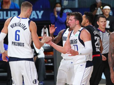 The Mavericks are set to face the Clippers in a first-round playoff series for the second time in the last calendar year.