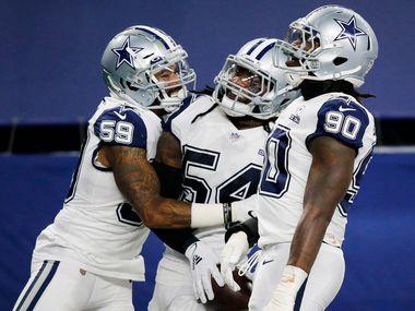 Los Dallas Cowboys buscarán ante San Francisco ganar dos partidos consecutivos por primera vez en esta temporada.