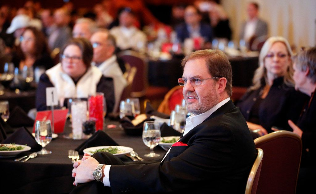 Texas Motor Speedway president Eddie Gossage discusses NASCAR's ambitious 2020 restart, top four all-time drivers and more