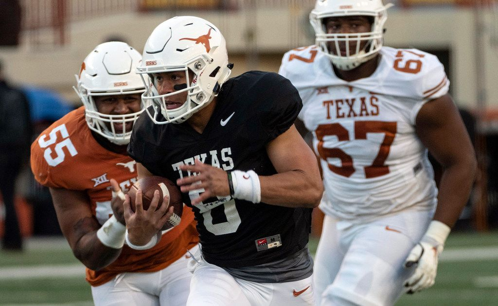 10 things to know about Texas QB Casey Thompson, like his family's Oklahoma Sooners legacy and more