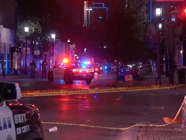 The mass shooting Sunday was one of multiple crimes that have taken place in Deep Ellum in recent months as crowds return to the area's popular entertainment district.