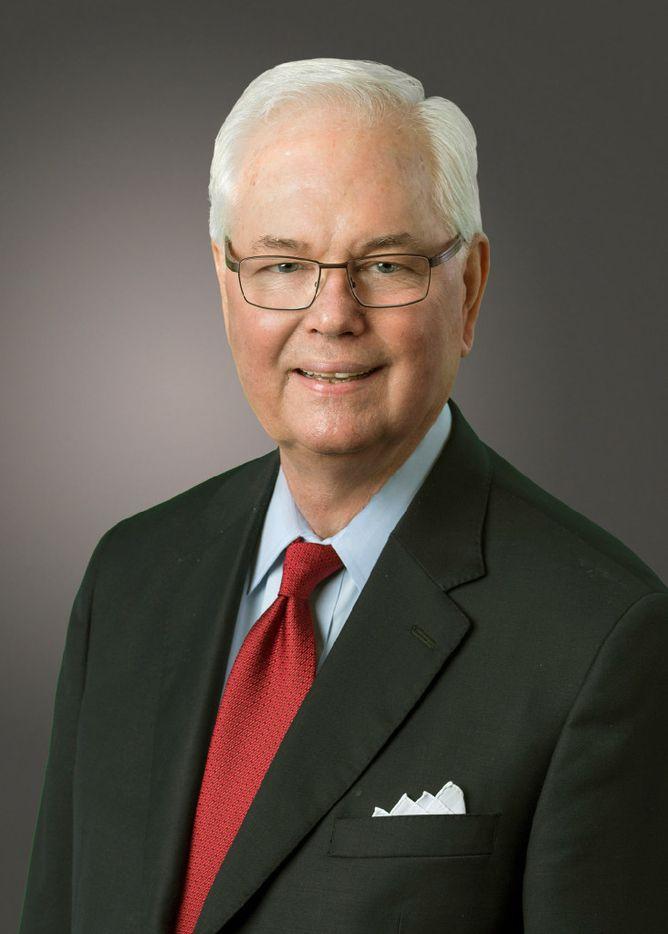 McGuireWoods named John Henderson partner in the Dallas office.