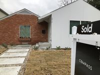 Dallas-area home prices were up 7.25% from 2019 levels.