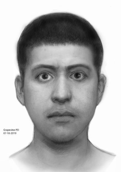 Police released this sketch in July of a man suspected in several attacks on women.