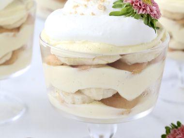 The ultimate homemade banana pudding recipe