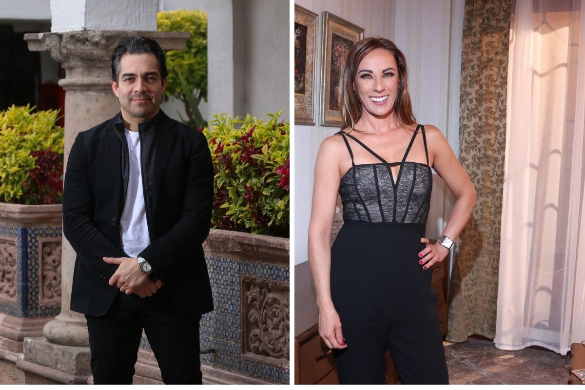 Omar Chaparro y Consuelo Duval compartieron en redes sociales que se recuperaron de coronavirus.
