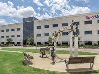 The Stonebrook office building is 70% leased.
