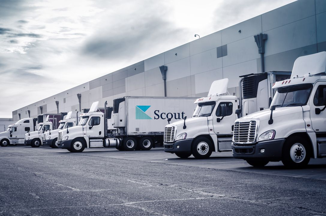 Scout Capital recently bought cold storage buildings in New Jersey and Pennsylvania.