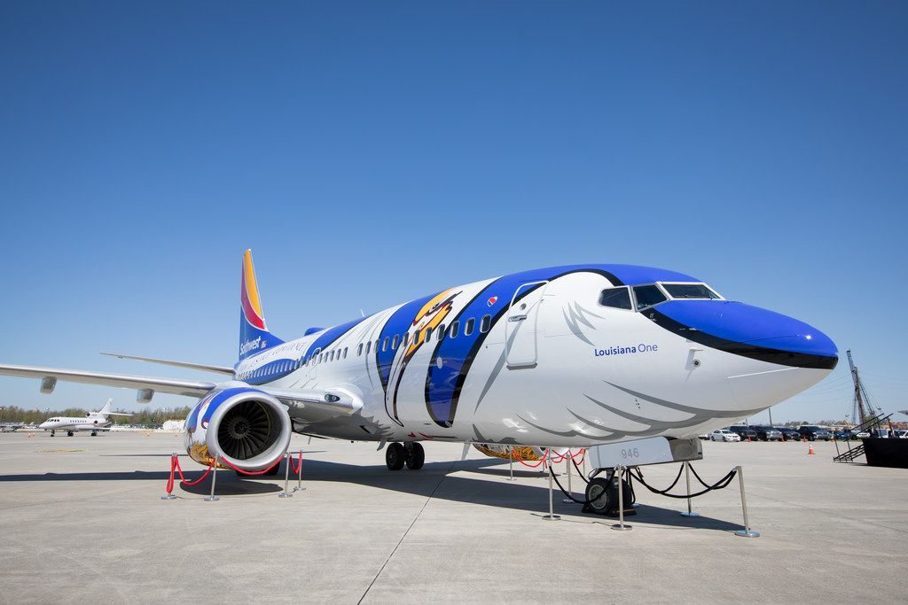 Today, Southwest flies to 21 destinations from New Orleans.