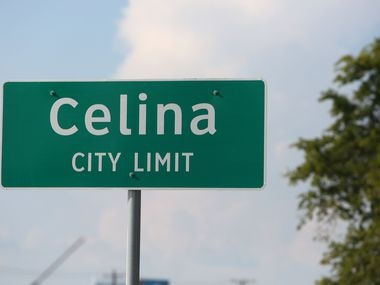 Celina is one of North Texas' fastest growing residential communities.