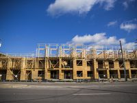 More than 35,000 apartments are under construction in North Texas.