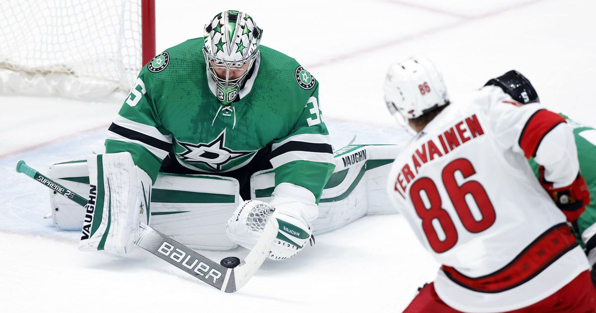 The celebration that never came: Dallas Stars' lost season stings in more ways than one