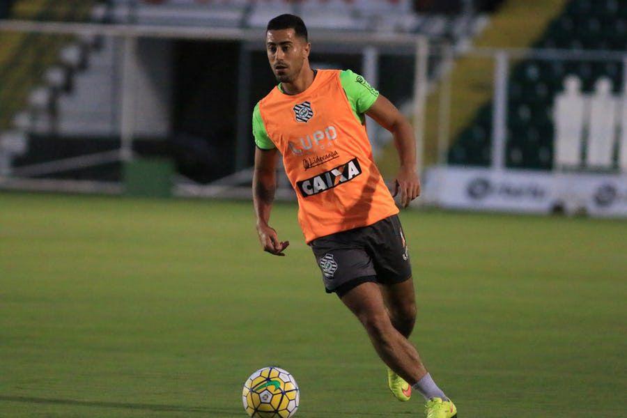 Marquinhos Pedroso llega al FC Dallas procedente del Figueirense.