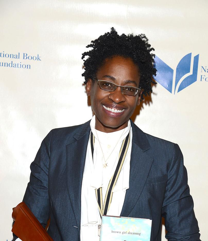Jacqueline Woodson's Brown Girl Dreaming has won a pair of major literary awards, including a National Book Award.