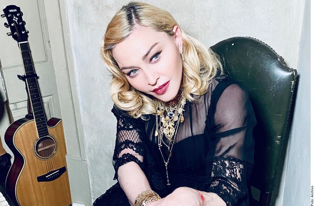 Madonna anunció que reeditará todo su catálogo.